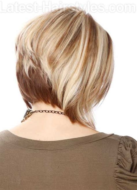 back of bob haircut pictures 15 layered bob back view bob hairstyles 2017 short