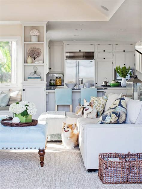 coastal chic 40 chic beach house interior design ideas loombrand
