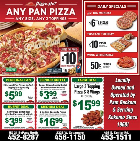 printable restaurant coupons wichita ks pizza hut coupons november 2014 coupon for shopping