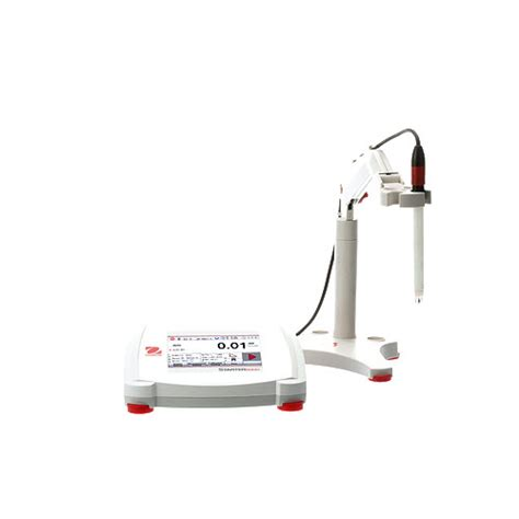 lab bench water potential ohaus starter 5000 ph bench