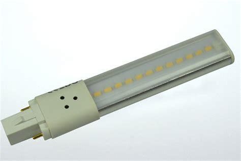 G23 Sockel by Led24kog23l G23 Led Ersatz F 252 R Kompaktleuchtstoffle