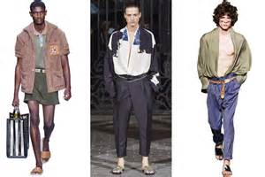 trends for 2017 the top shoe trends from men s fashion week spring 2017