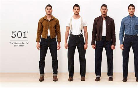 levi s vintage clothing historic 501 timeline journal