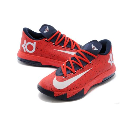 nike kevin durant kd 6 vi speckle pe for sale