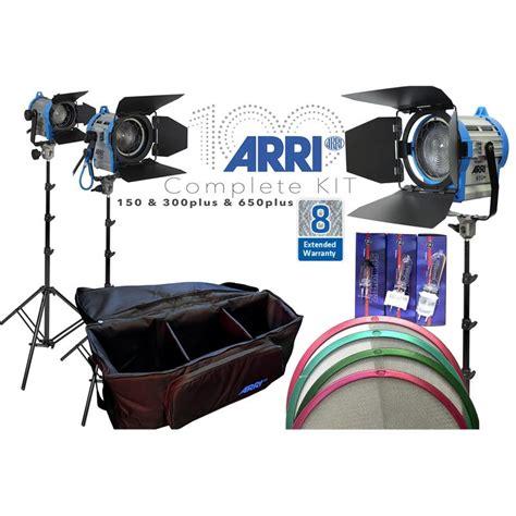 3 point lighting kit arri entry 3 point lighting kit park cameras