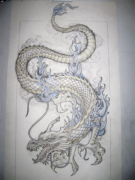 small chinese dragon tattoo 13 best inspiration images on
