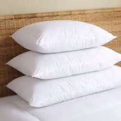 what of pillow should i buy northern michigan