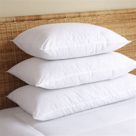 bed pillow pillows