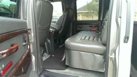 Gmc C4500 Interior by Purchase Used Chevrolet C4500 Top Kick Kodiak Custom
