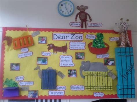 themes zoo story best 20 dear zoo ideas on pinterest