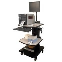 Warehouse Computer Desk Computer Furniture Computer Desks Workstations Mobile Warehouse Computer Workstation Cart