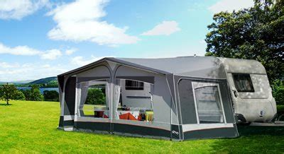 inaca sands awning inaca sands 250 silver caravan awning for sale