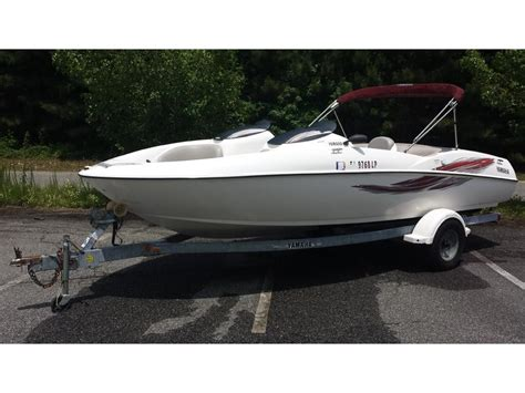 yamaha jet boat for sale georgia 2001 yamaha ls 2000 powerboat for sale in georgia