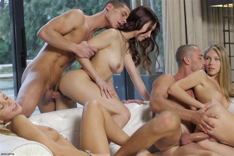 Massive Group Sex Porno Photos 7 Pic Of 46