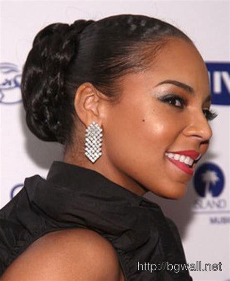 wallpaper hd updo hairstyles for black women with braids updo black women hairstyle ideas 2014 background