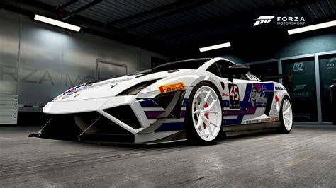 lamborghini gallardo song forza motorsport 6 livery contests 2 contest archive