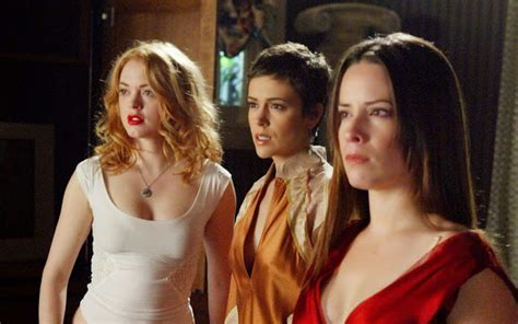 Wintour Not Charmed By The Word by Charmed Season 6 Vinnieh