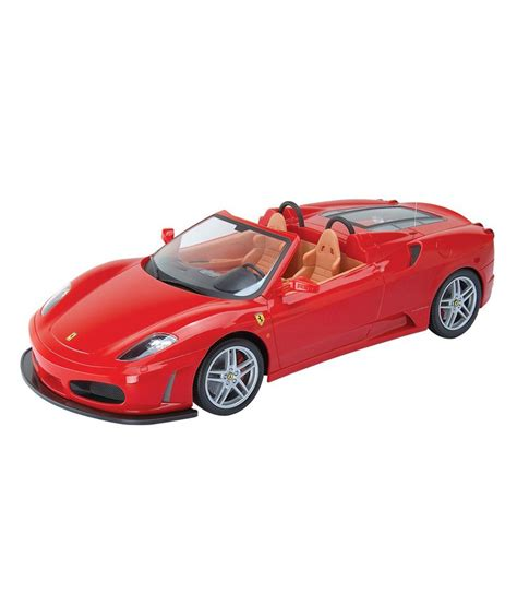 Ferrari R C by Mjx Rc Ferrari F430 Spider Car Buy Mjx Rc Ferrari F430
