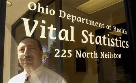 Columbus Department Records Request New Opens Access To Adoptees Birth Certificates Daily Mail