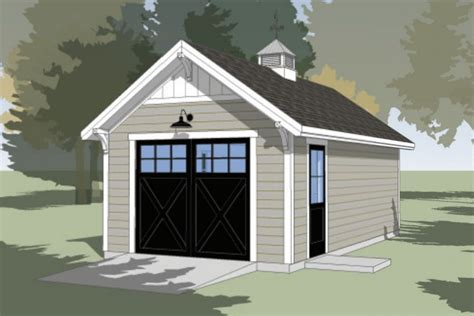 method homes cottage series garage prefab home modernprefabs