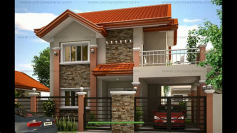 affordable philippine house plan volume  youtube