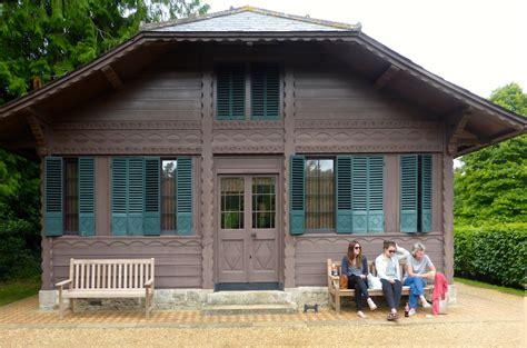swiss cottage swiss cottage museum at osborne