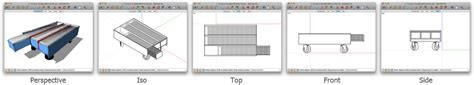 sketchup layout add scene retired sketchup blog connecting sketchup scenes to