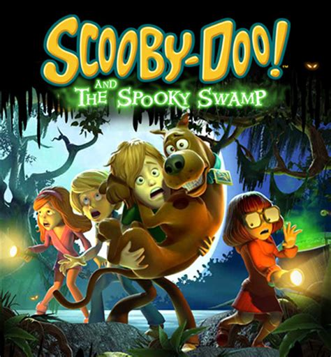 game trainers: scooby doo! and the spooky swamp (+3
