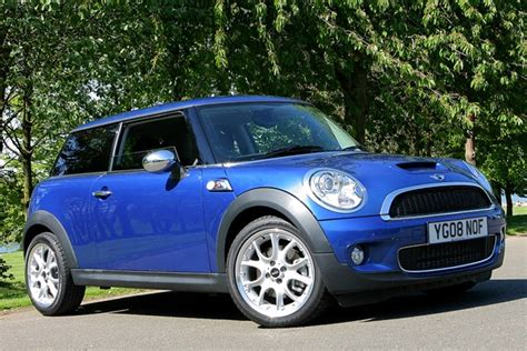 Mini N Cooper by Mini Cooper S Review Parkers