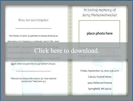 Celebration In Loving Memory Powerpoint Template Free Giancarlosopo Info In Loving Memory Template Free