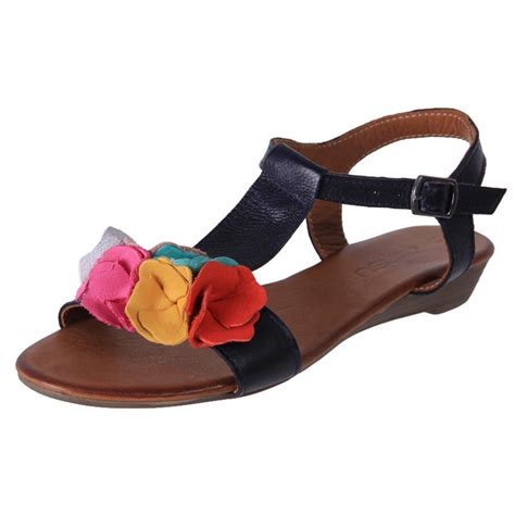 european comfort shoes european made zensu leather comfort fashion sandal shoes