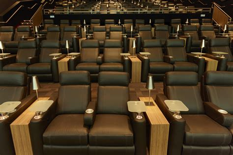 fully reclining seats recliners in theater service more cin 233 polis premium