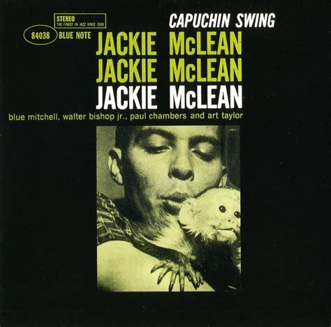 jackie mclean capuchin swing jazz beat part 32 steve hoffman music forums