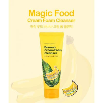 B B Foam Honey 60 Rumah houseoftherisingsun tony moly banana foam cleanser