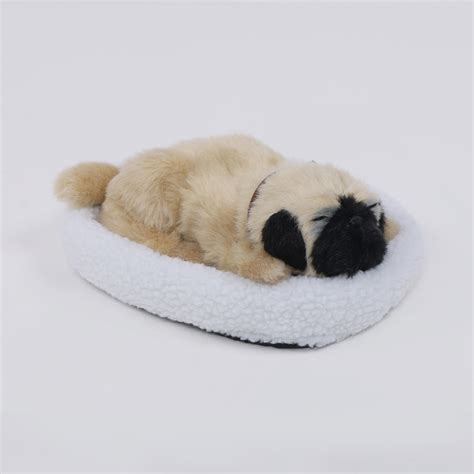 pug puppy breathing popular breathing stuffed buy cheap breathing stuffed lots from china