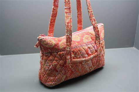 Quilted Purses Vera Bradley by Color Vera Bradley Summer Cotton Quilted