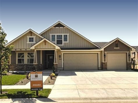 hallmark homes hallmark homes gallery build idaho