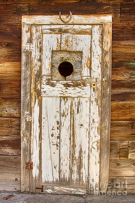 Photography Barn Doors Classic Rustic Rural Worn Barn Door Photograph By Bo Insogna