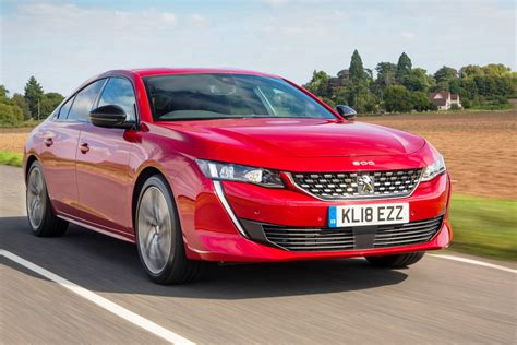 peugeot leasing europe reviews peugeot 508 review automotive