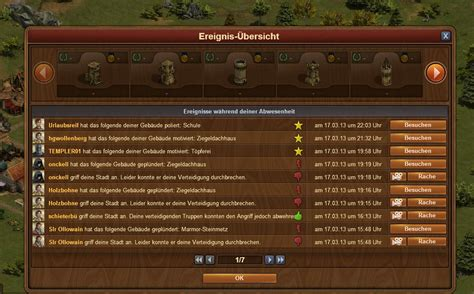 Forge Of Empires Polieren Motivieren by Browsergame Tagebuch Forge Of Empires Update 4