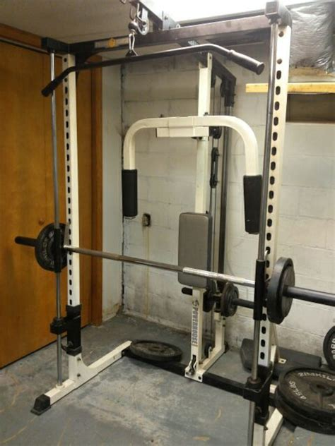 used powerhouse sm 3000 smith machine in enterprise letgo