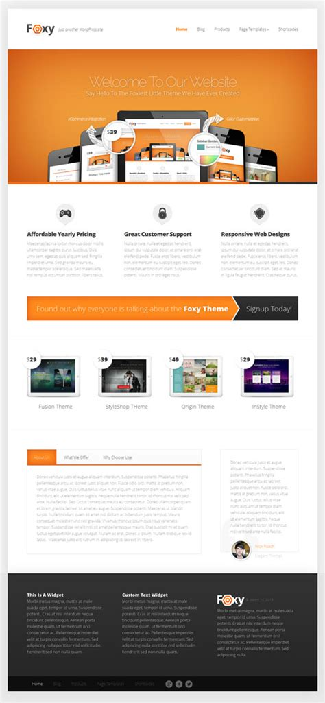 wordpress themes free download professional 301 moved permanently