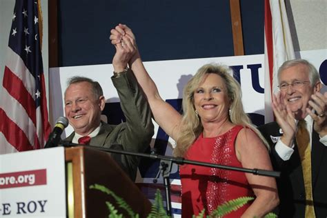 roy moore high school roy moore married beverly young nelson s high school classmate