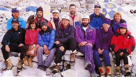 film everest storia vera speciale everest 1996 anatoli bukreev e jon krakauer un