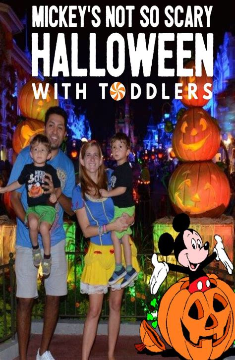 48 Best Not So Scary by 7 Tips For Mickey S Not So Scary With