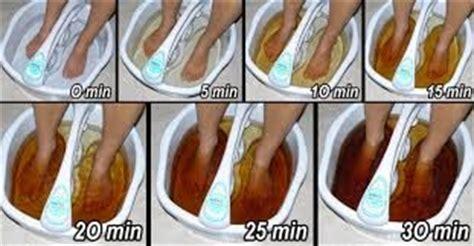 Lymphatic System Detox Foot Bath by Cre8 Wellness