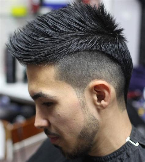 17 best images about shaved sides are my fav on pinterest 40 ritzy shaved sides hairstyles and haircuts for men