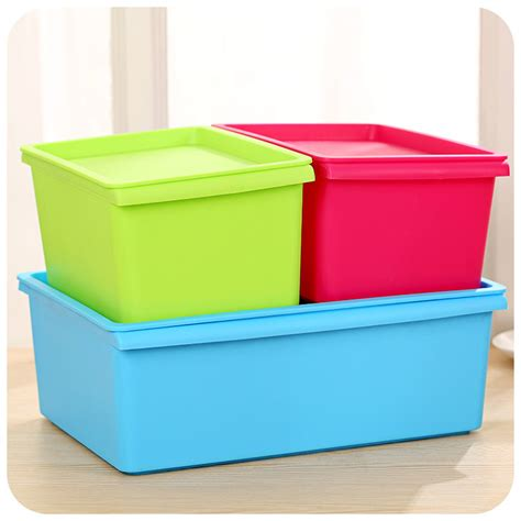 colored plastic storage containers stackable storage box colored plastic storage box