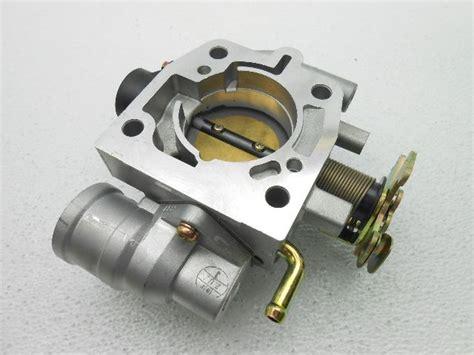 electric power steering 1997 kia sephia engine control new nos oem mazda protege kia sephia 1 8l throttle body assembly 1997 1998 alpha automotive