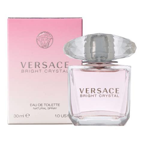 Original Parfum Versace Bright Edt 90ml buy versace bright edt 30 ml by versace priceline